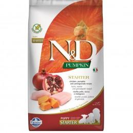 N&D PUPPY STARTER CHICKEN &...