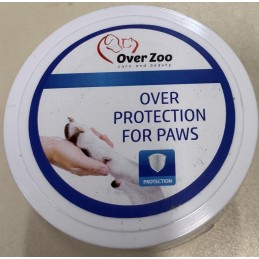 OVER PROTECTION FOR PAWS...