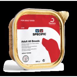 SPECIFIC CXW Adult Dog 300g