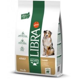 LIBRA DOG ADULT LAMB