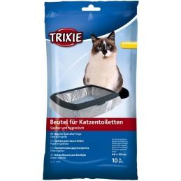 Maisiņi kaķu tualetei...