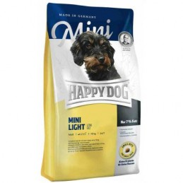 HAPPY DOG Mini Light Low Fat