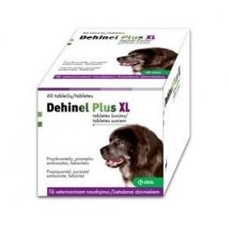 DEHINEL PLUS XL N6/35kg...