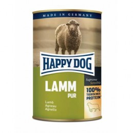 HAPPY DOG 100% LAMB