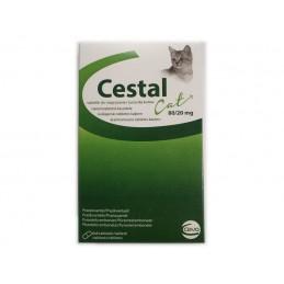 CESTAL CAT 80/20MG TABLETES...