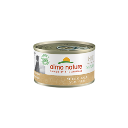 Almo Nature HFC DOG VEAL...