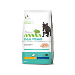 NATURAL TRAINER WEIGHT CARE...