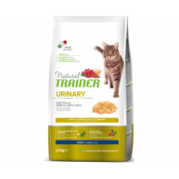 NATURAL TRAINER URINARY CAT...