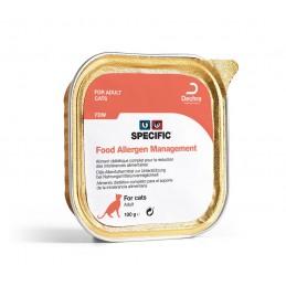 SPECIFIC FDW Cat Food...