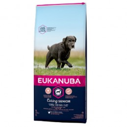 Eukanuba SENIOR DOG Large...