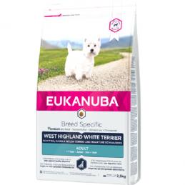 Eukanuba DOG West Highland...