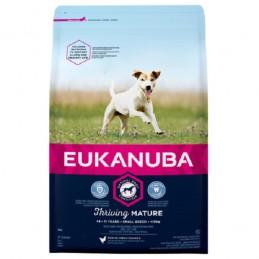EUKANUBA DOG Mature&Senior...