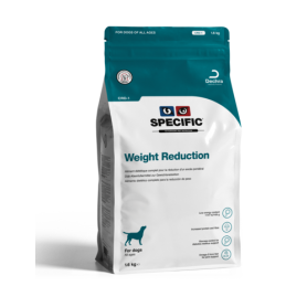 SPECIFIC CRD-1 Dog Weight...