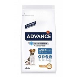 ADVANCE DOG MINI ADULT