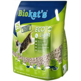 Biokat's ECO Light pakaiši...