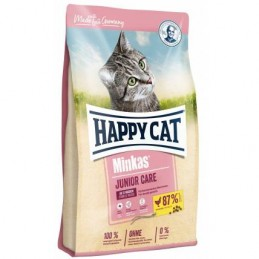 Happy Cat Minkas Junior Care