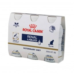 ROYAL CANIN RENAL LIQUID...