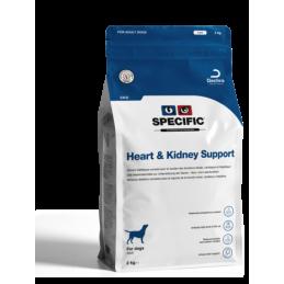 SPECIFIC CKD Dog Heart &...