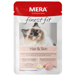 MERA Finest Fit Hair & Skin...
