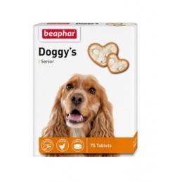 BEAPHAR Doggy's Senior N75