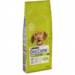 DOG CHOW Adult