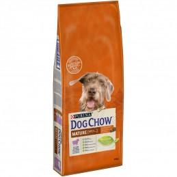 DOG CHOW Mature 5 +