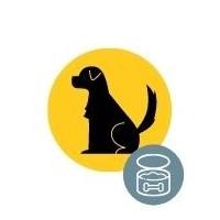 Veterinārās diētas barība suņiem
